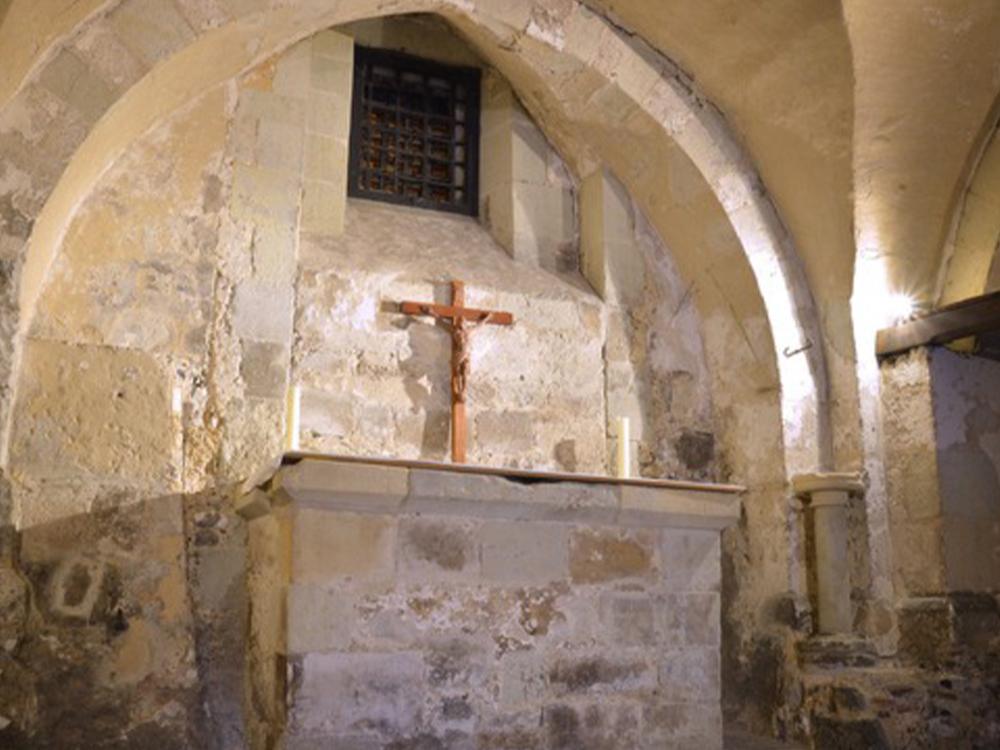 西敏寺Westminster Abbey內的9大必看重點:Pyx Chamber