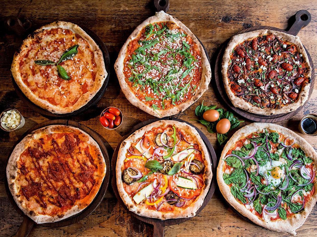 倫敦必吃9大傳統美食餐點和餐廳推薦:The Three Stags