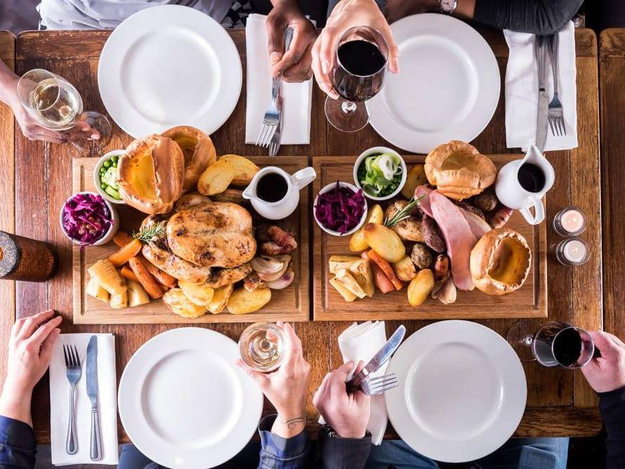 倫敦必吃9大傳統美食餐點和餐廳推薦:The Windsor Castle