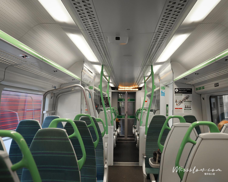 英國火車購票方式