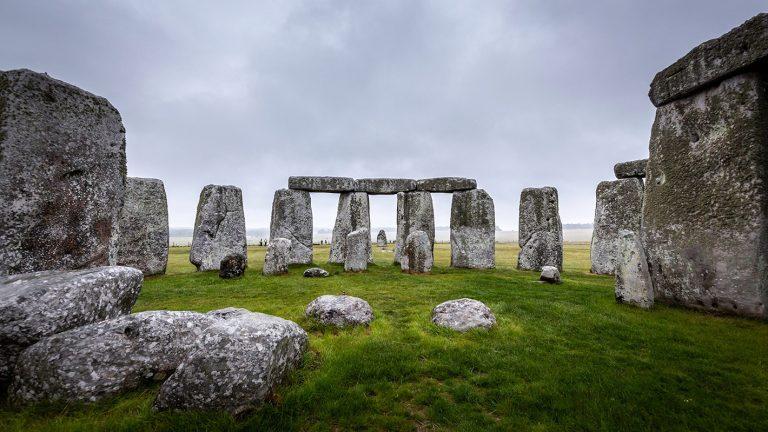 巨石陣Stonehenge交通、票價和參觀路線,走訪英國古老的遺跡謎團