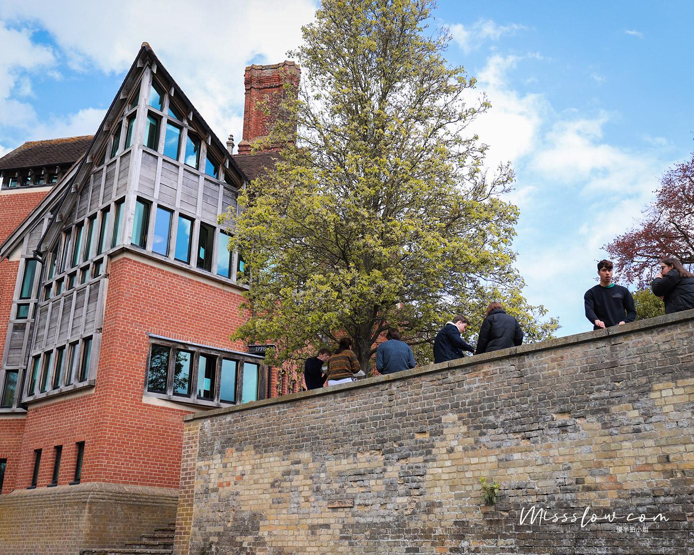 劍橋大學學生
