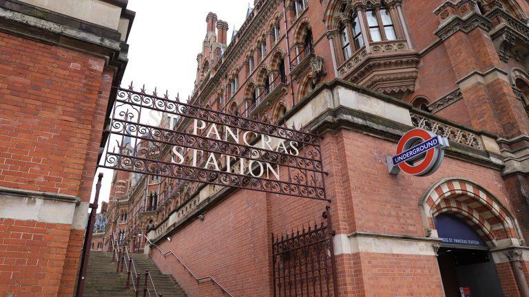 英國國鐵購票步驟&便宜的火車票怎麼買?