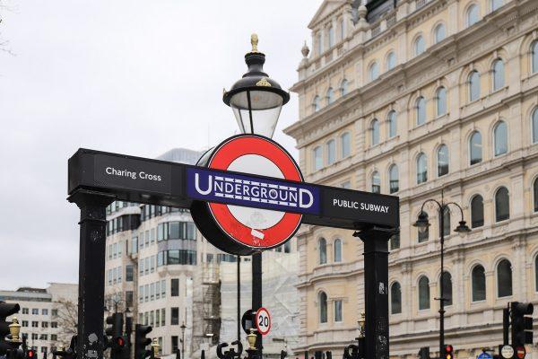 倫敦地鐵攻略|怎麼搭地鐵最便宜?票價機制、搭乘方式、倫敦人的地鐵文化