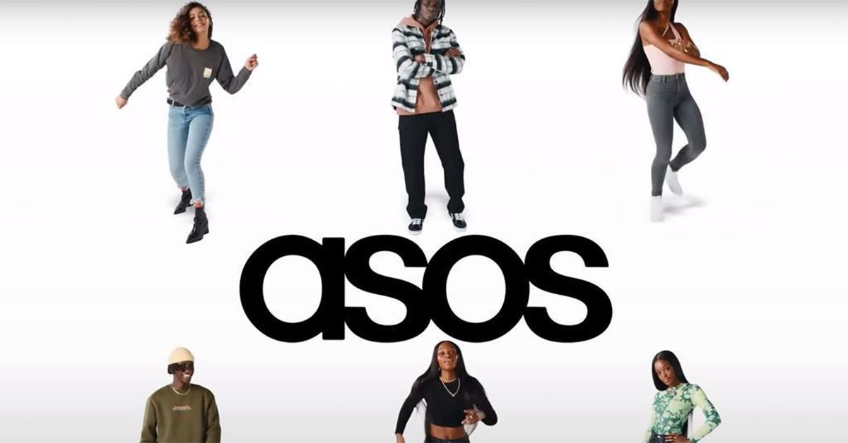 英國App 必載-Asos