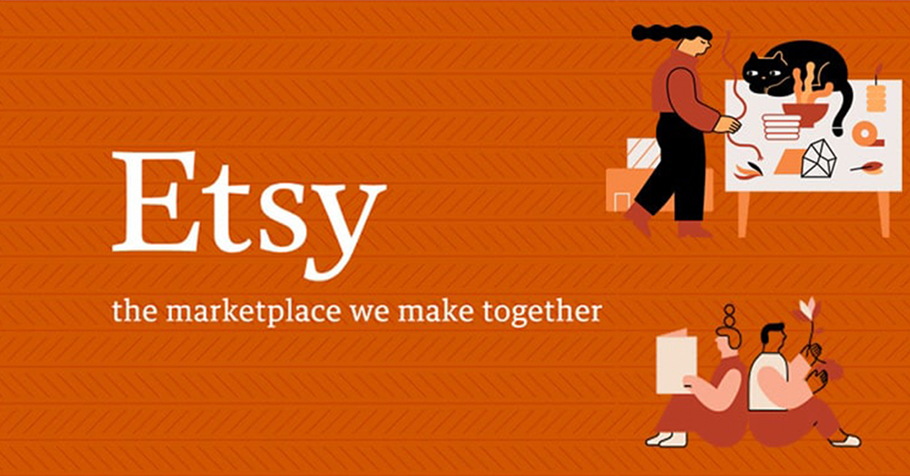 英國App 必載-Etsy