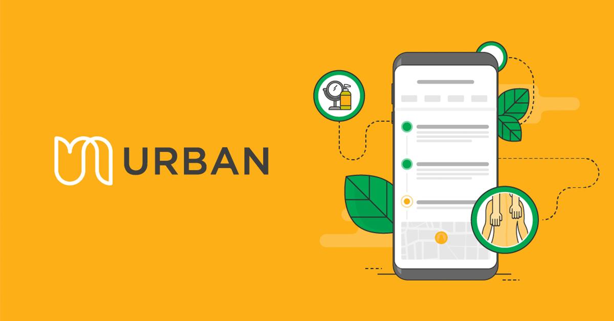 英國App 必載-Urban