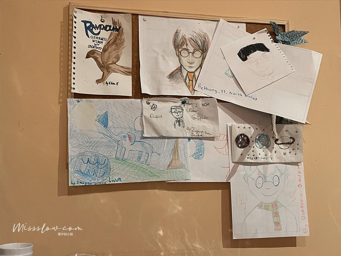 大象咖啡館-J·K羅琳創作《哈利波特》的咖啡廳