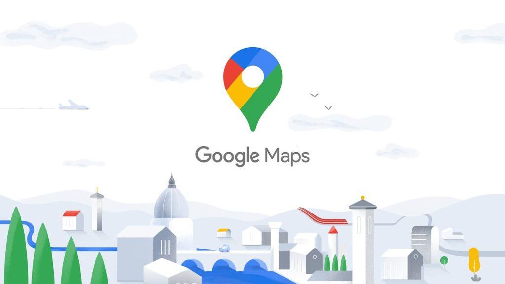 英國App必載-Google map