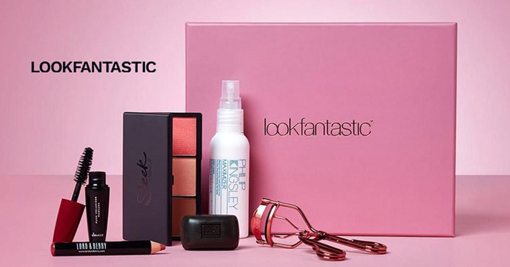 英國App 必載-LookFantasic