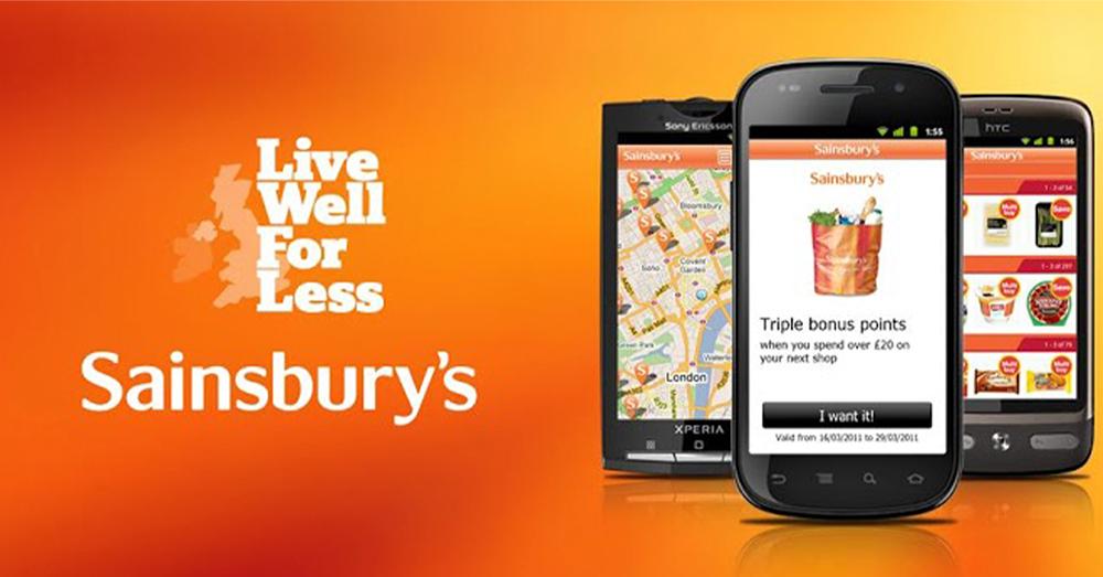 英國App必載-Sainsbury