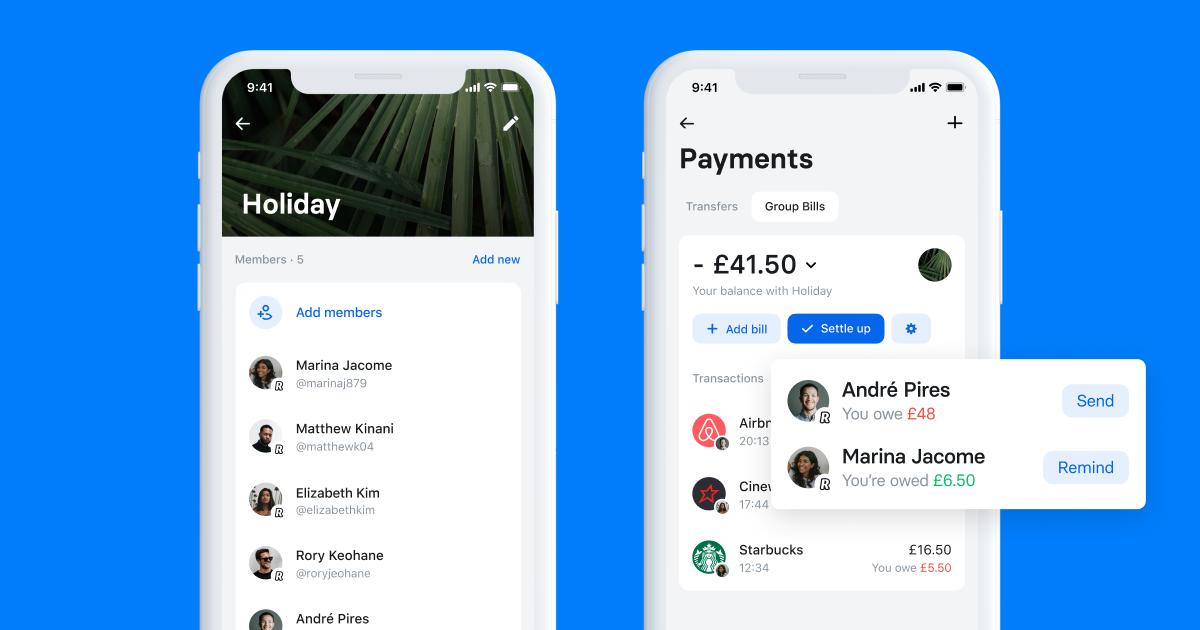 Revolut-英國、歐洲超夯的虛擬銀行,自己到底適不適合辦卡?推薦的10大特色!