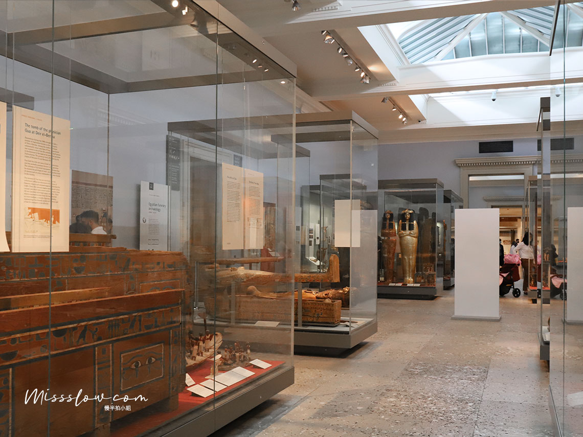 大英博物館-Room62,63