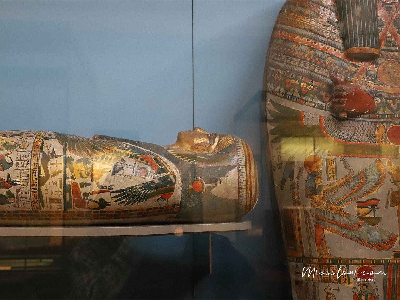 大英博物館-木乃伊