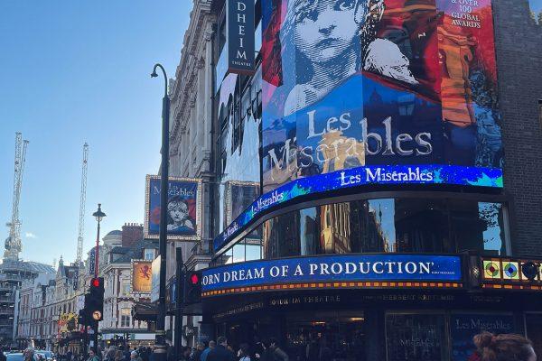 倫敦音樂劇Musical購票攻略 如何搶到便宜門票、如何挑選好座位?
